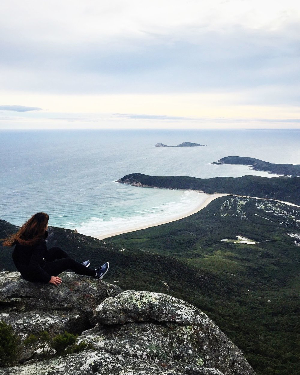Mount Oberon, Wilsons Promontory National Park
