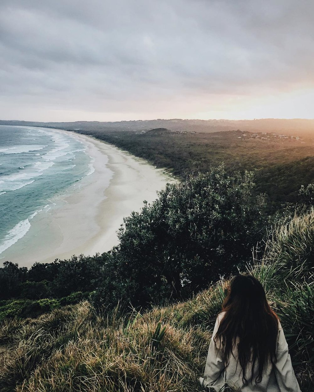 Byron Bay, NSW