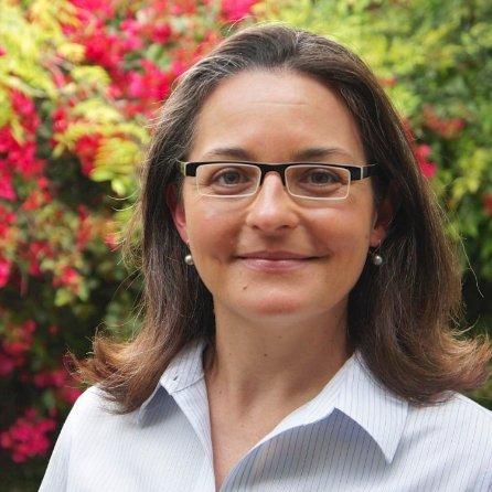 Angela LinkedIn