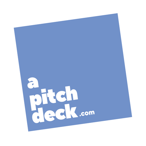 Pitch Deck Specialists for Entrepreneurs and Investors