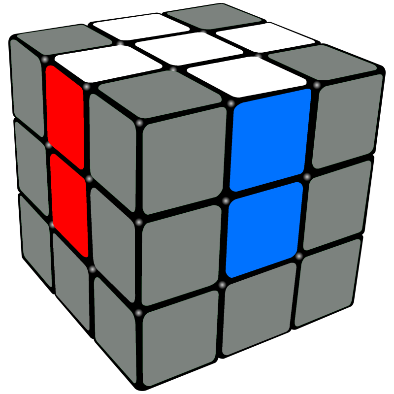 how to solve rubik cube 3x3 step by step pdf