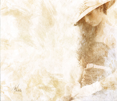 the canvas collection a digital texture set melissa gallo