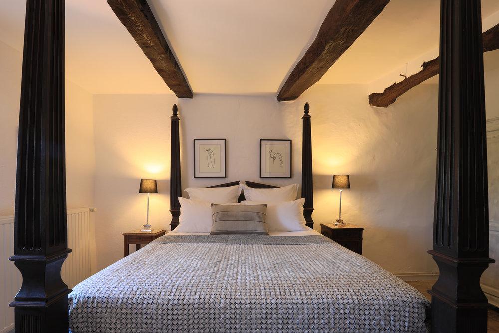 Jardin bedroom