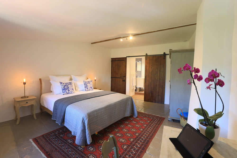 Villecun bedroom