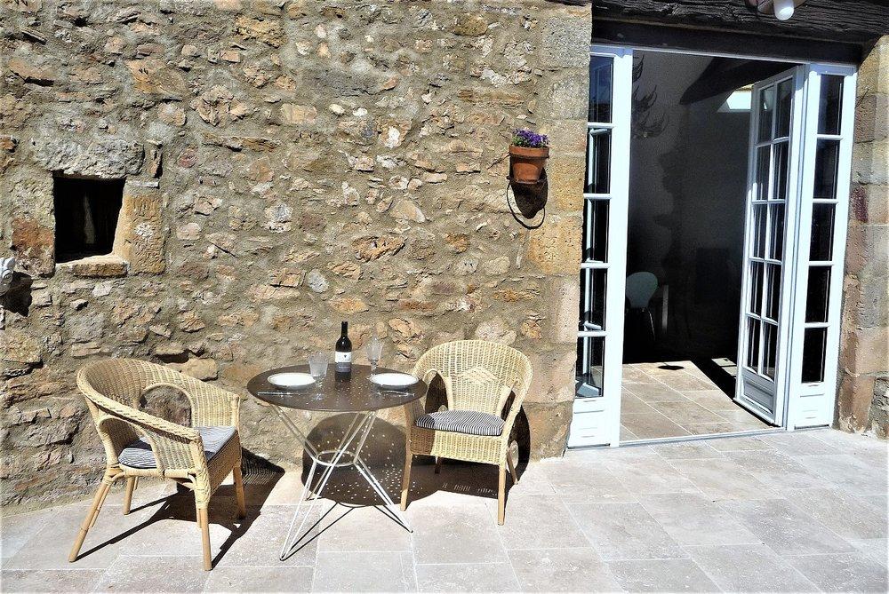 Grange terrace