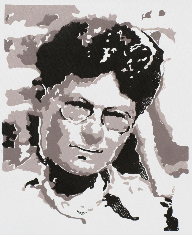 Marianne Cohn