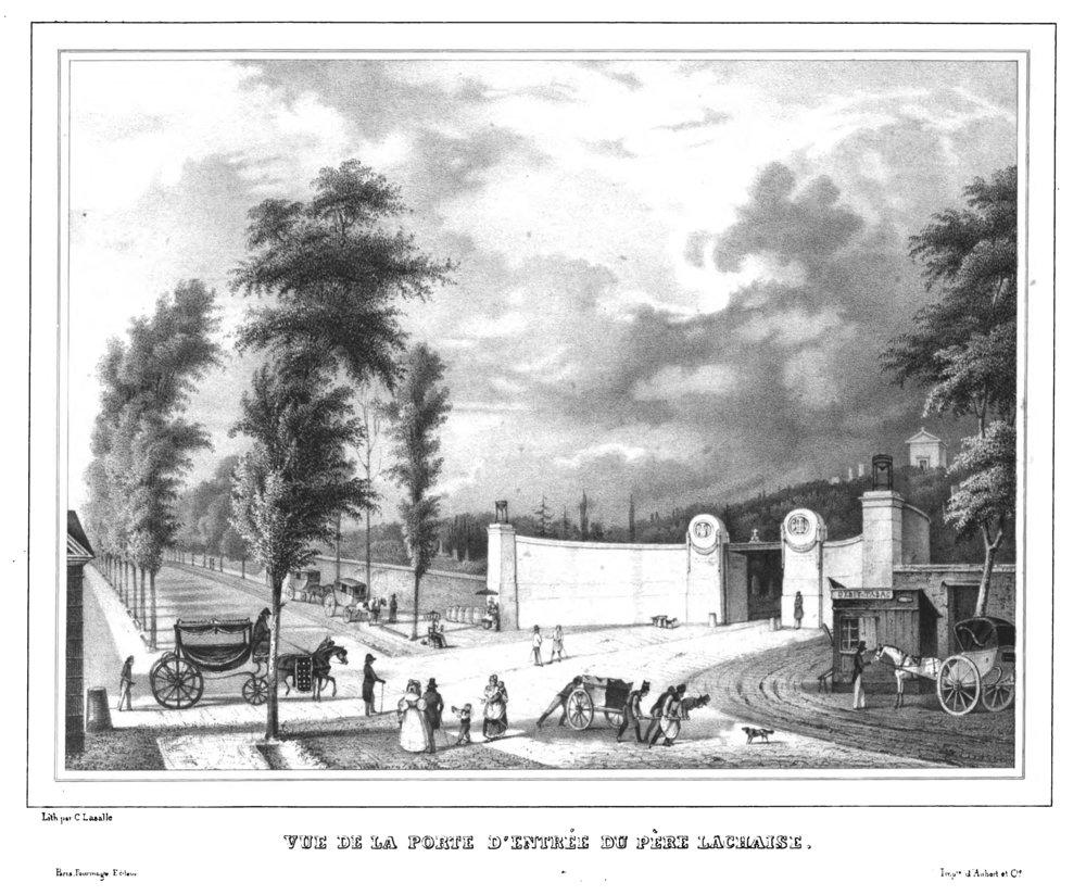 1839-40 by Rousseau, Lassalle & Marty