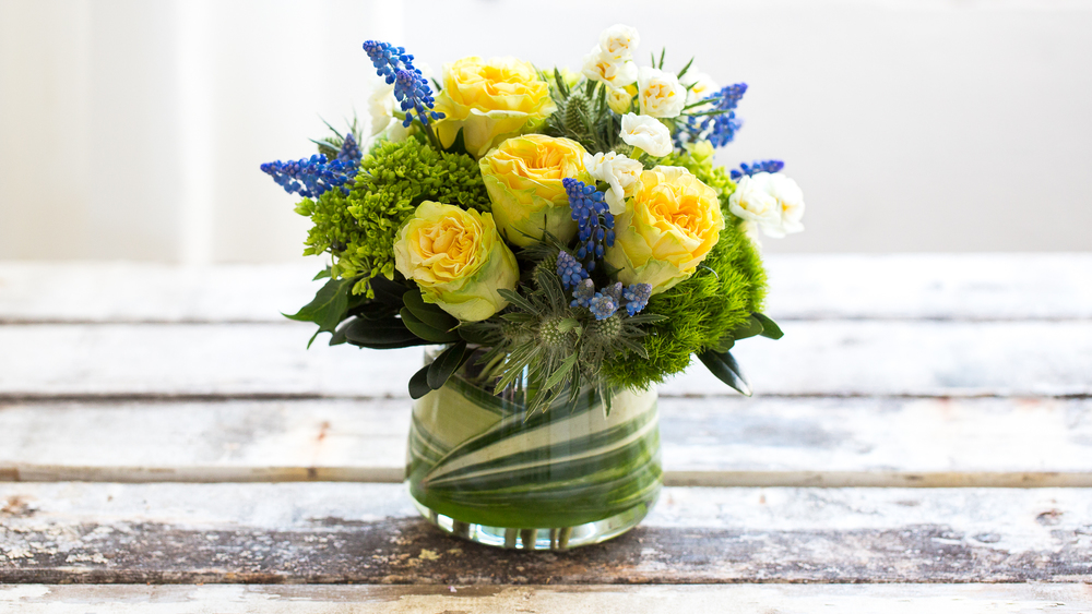 Flower Delivery Boston Florist