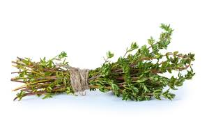 This is not the thyme for a bad pun! (seewhatIdidthere?) But did you know there are over 300 different varieties of thyme? The best varieties for cooking are English Thyme, golden thyme, German thyme and my personal favorite Lemon thyme.