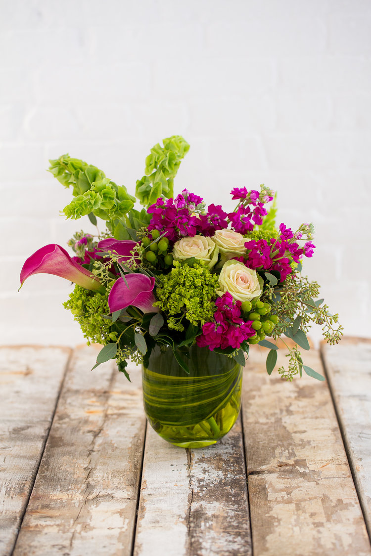 Rouvalis Flowers Boston Florist Daily Fresh Flower Delivery