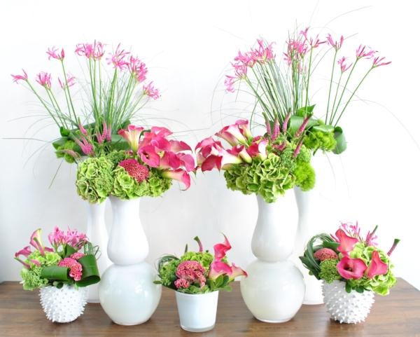 corporate flowers boston