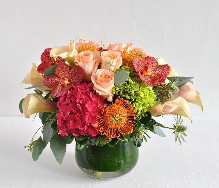 flowers mgh
