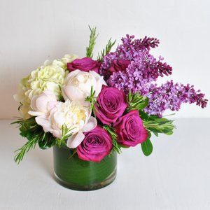 Rouvalis Flowers Boston Florist Flower Delivery Corporate Floral