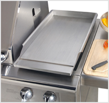 Commercial Griddle