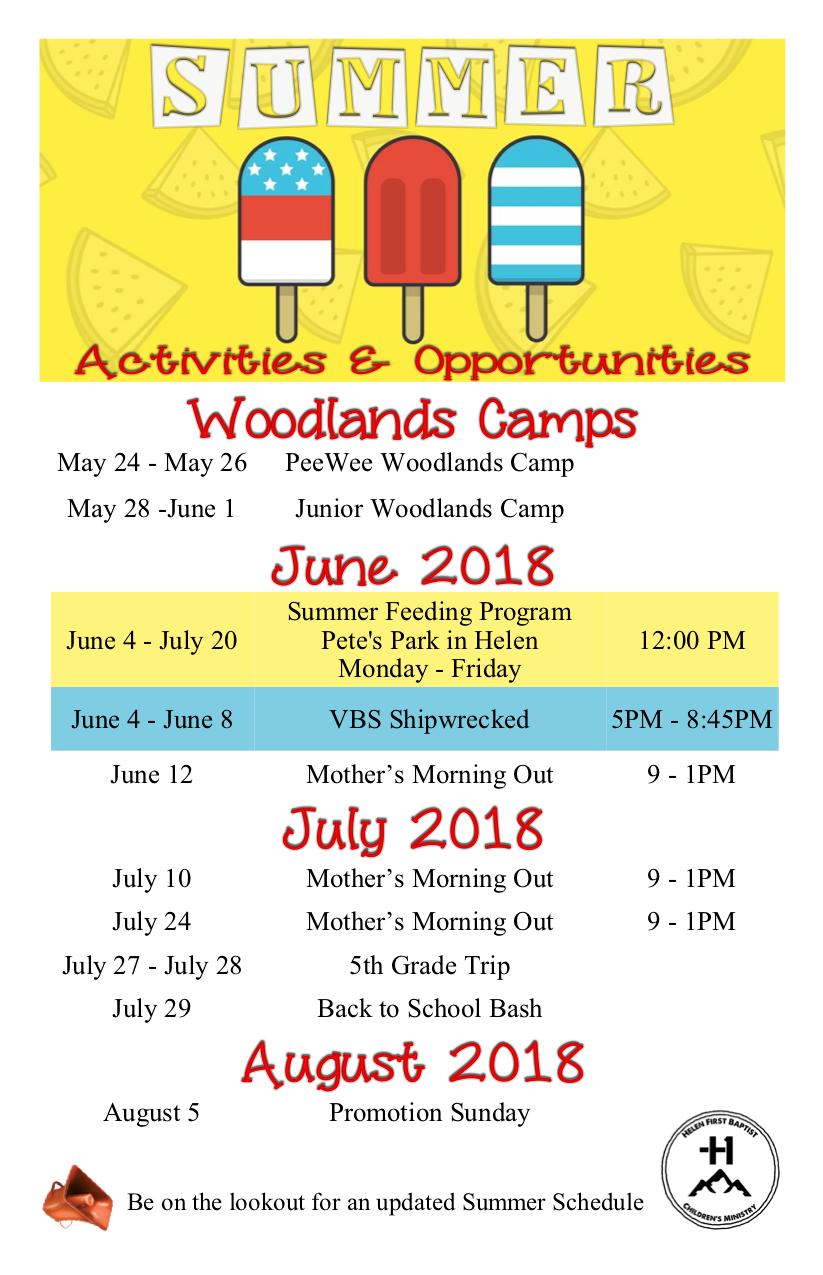 HFBC Summer Activities & Opportunities 2018 copy.png