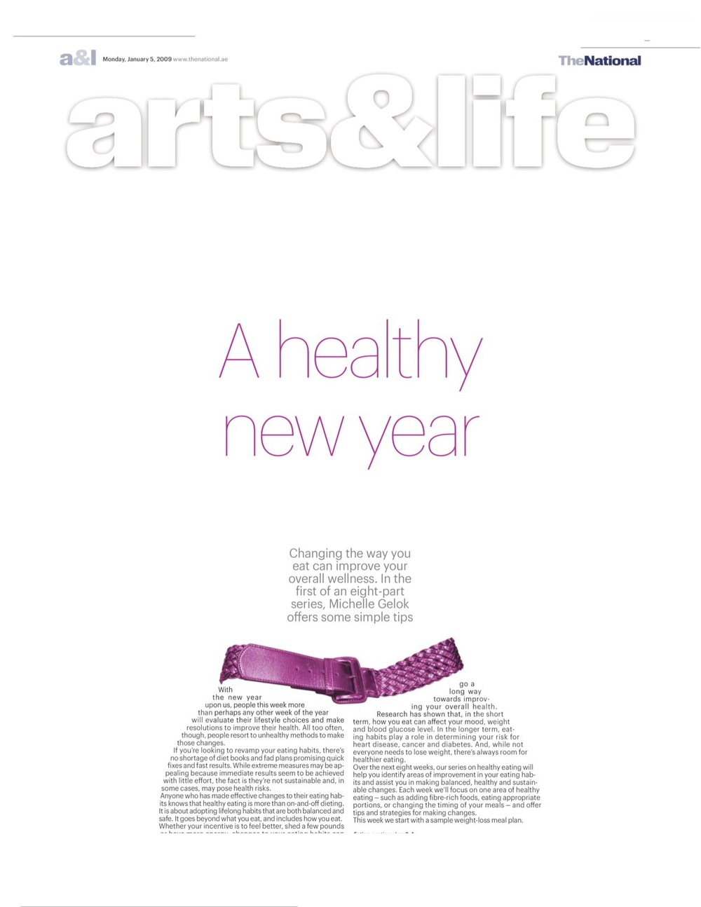 The National Newspaper Healthy New Year cover copy.jpg