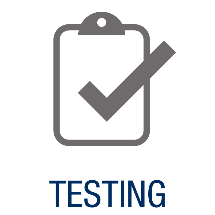 Leveraging our unmatched Security Knowledge, we help companies, governments, and schools prepare themselves for any network threat through our customized testing. Whether a Security Assessment, Penetration Test, or Phishing Test, our team will help you meet your security goals. Learn More About Our Testing