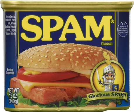 Can the CAN-SPAM act?