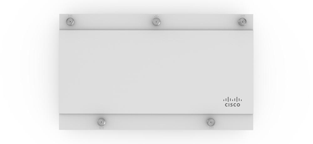 MR42E Cisco Meraki Cloud Managed Wireless device image
