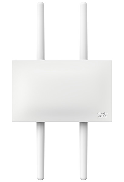 MR84 Cisco Meraki Cloud Managed IP67 Rated Wireless Device image