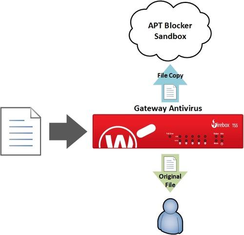 APT Blocker Sandbox Original File image