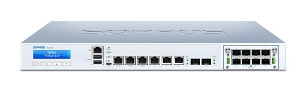 Sophos Firewall XG 210 Rev. 2 image