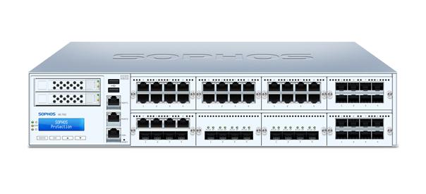 Sophos XG 750 Rev.2 Firewall