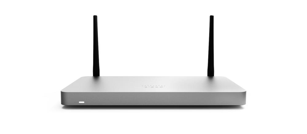 Cisco Meraki XM68CW Firewall device