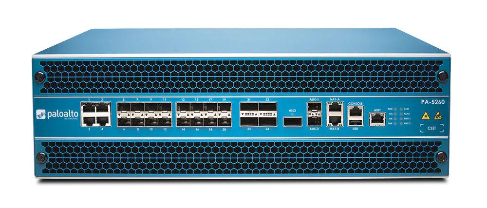 Palo Alto Networks PA-5280 Firewall