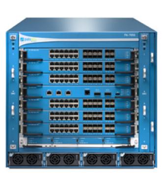 Palo Alto Networks PA-7050 Firewall