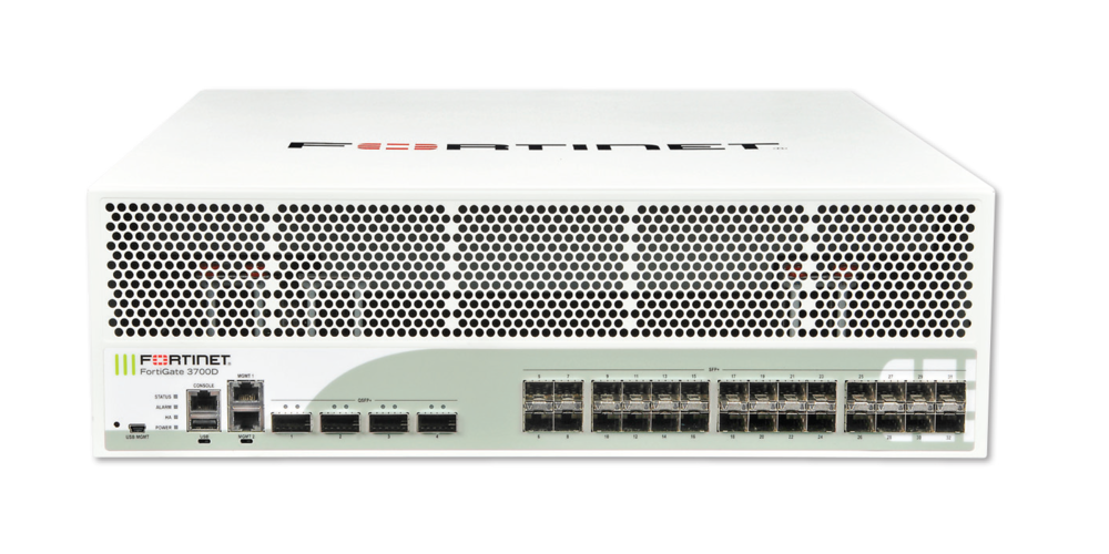 Fortinet FortiGate 3700D Next Generation Firewall