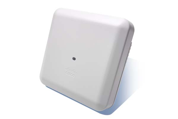 Cisco Aironet 2800i Wireless Access Piont