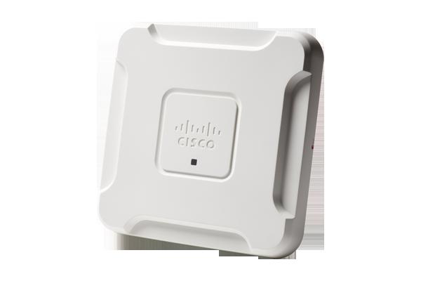 Cisco WAP581 Wireless-AC Dual Radio Wave 2