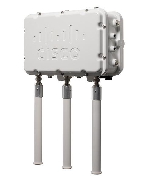 Cisco Aironet 1552H Outdoor Access Point