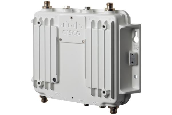 Cisco Industrial Wireless 3700