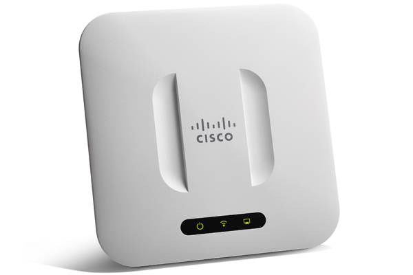 Cisco WAP371 Wireless-AC/N Access Point with Single Point Setup