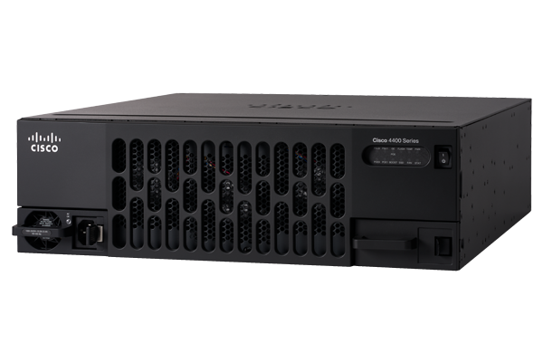 Cisco Integrated Services Routers Charlotte NC reseller