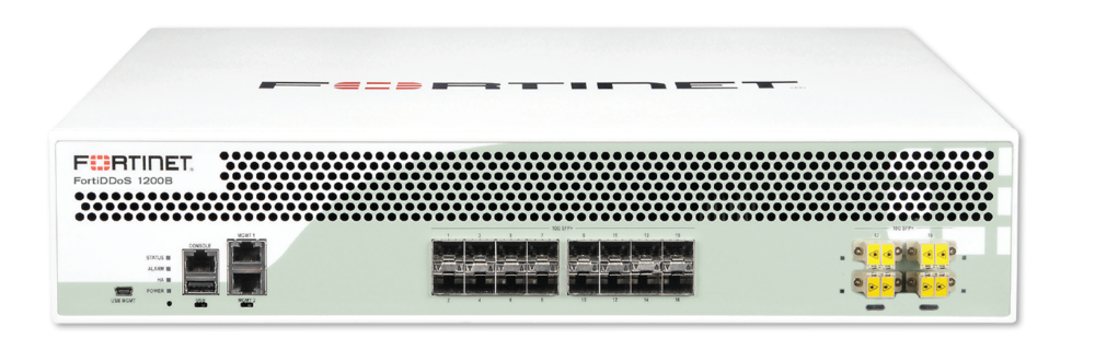 Fortinet FortiDDoS 1200B Certified Reseller