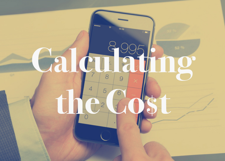 Calculating the Cost of an IT Security Initiative