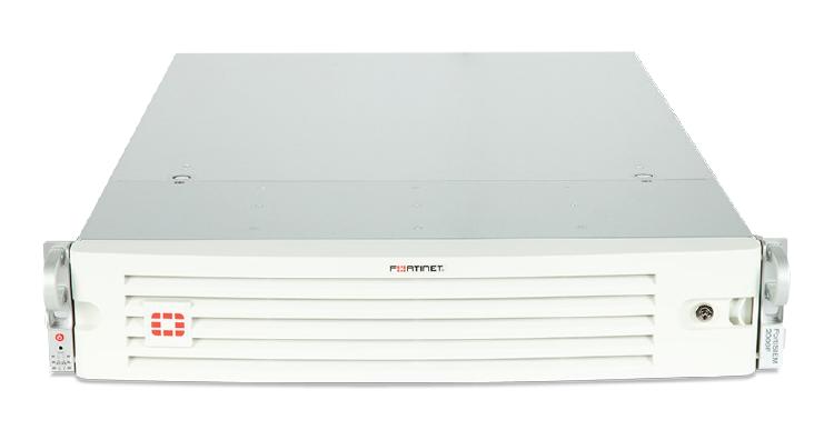 "Fortinet FortiSIEM 2000F ""Supervisor"""