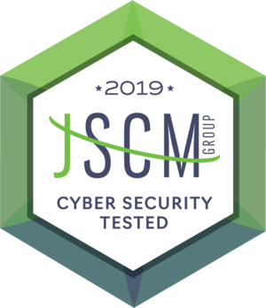 JSCM Group Cyber Security Tested