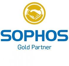 Sophos certified reseller