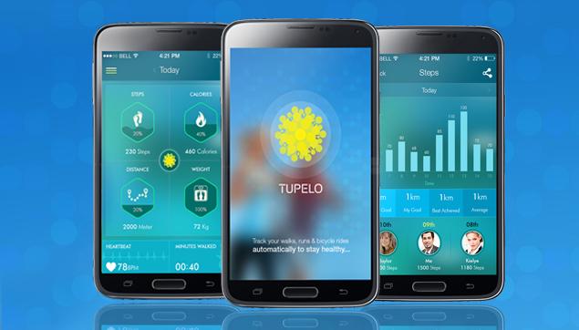 TupeloLife App