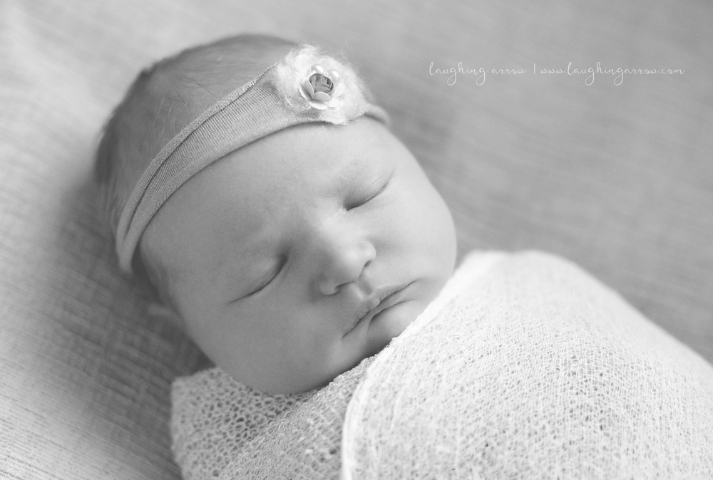 Newborn Photography olathe ks