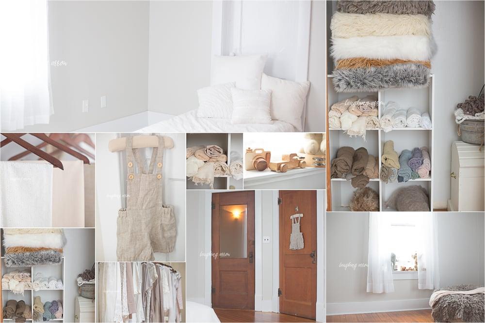 Natural light Studio olathe ks