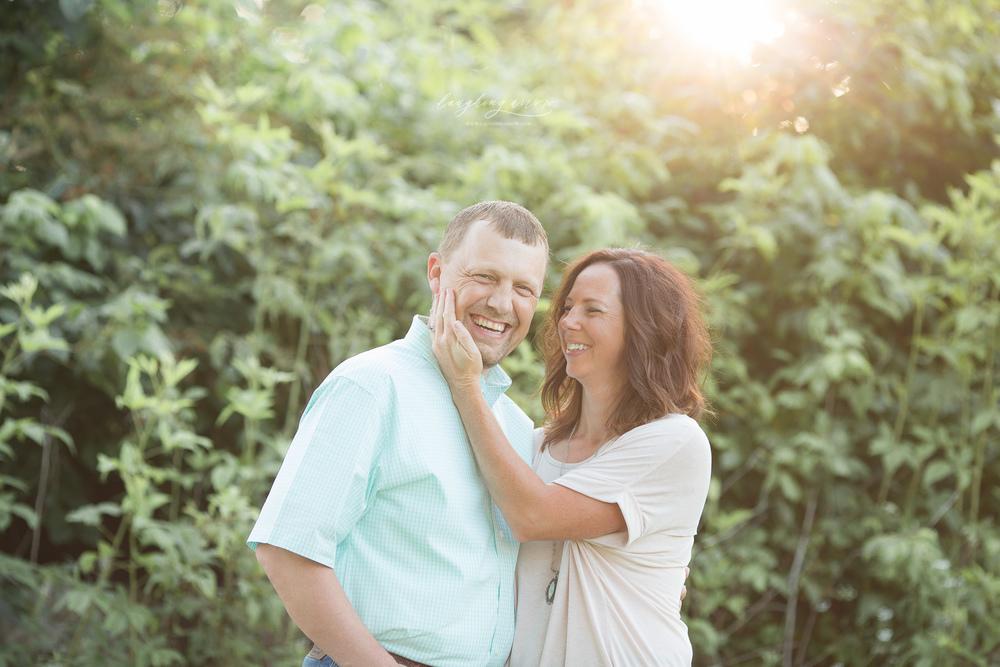 Couple photography Marshfield MO