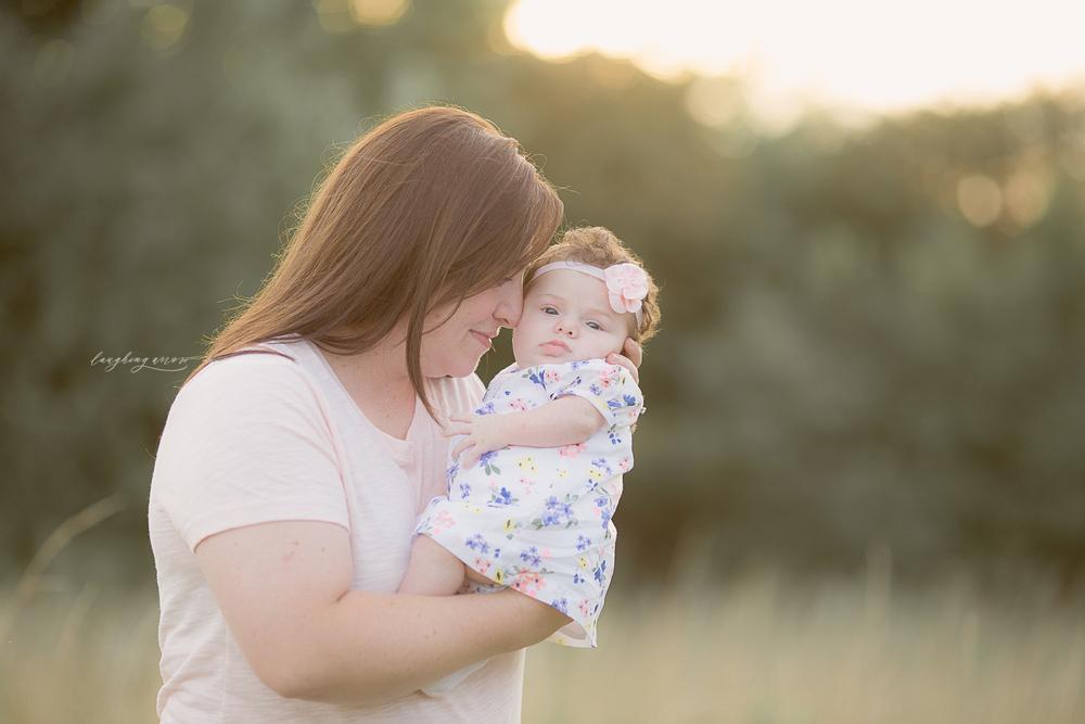 Newborn Photography Marshfield MO
