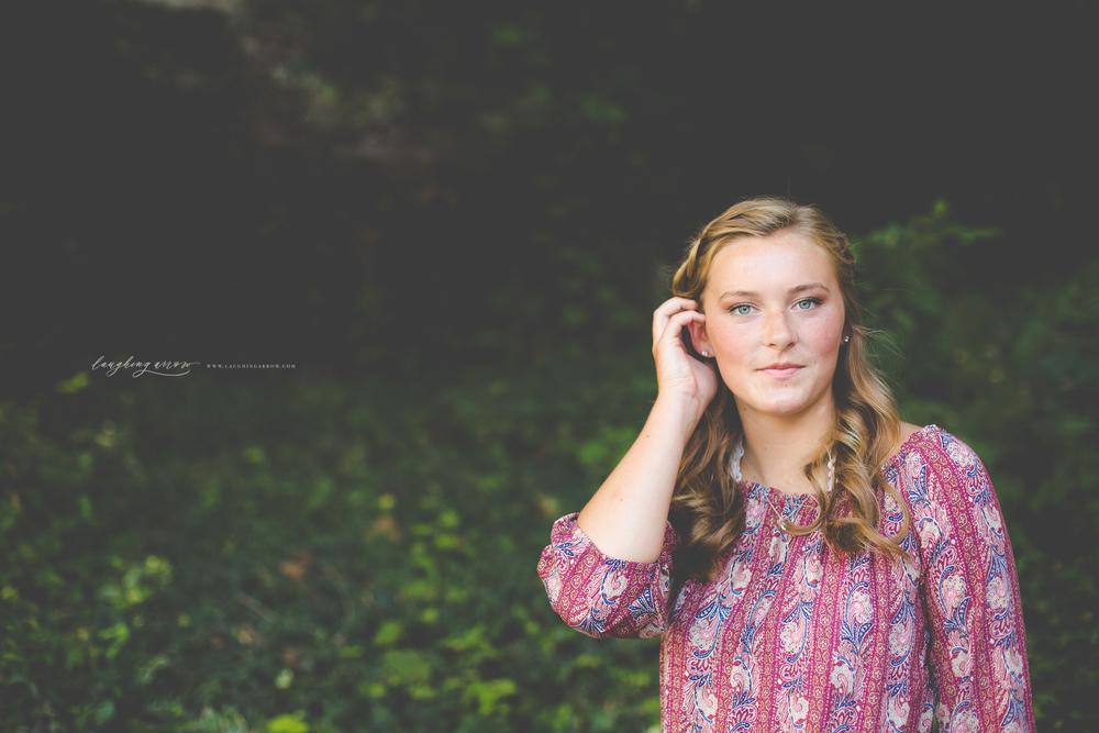 Senior Photography Marshfield MO