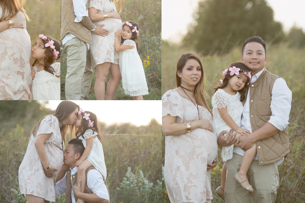 maternity photography springfield mo