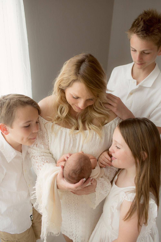 laughing arrow maternity olathe ks